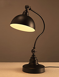 Schreibtischlampen-Bogen-Traditionel/Klassisch-Metall