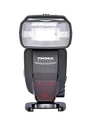 yongnuo® de flash YN560 iv speedlite suporta a função de mestre sem fio para Nikon Canon câmeras digitais pentax