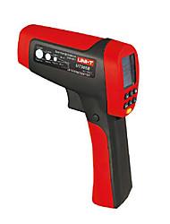 uni-t ut305b vermelho por pistola de infravermelhos