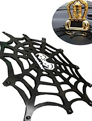ZIQIAO Silicone Spider Web Car Non Slip Mat Phone Holder Pad Grip Non-slip Accessories
