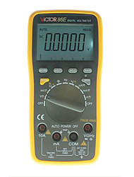Victor VC86E Yellow for Professinal Digital Multimeters