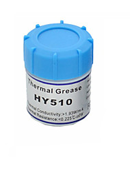 hy510 CPU graisse thermique - gris argenté