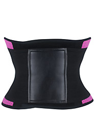 Shaperdiva Women's Breathable Hole Latex Shaper Sports Waist Trainer Corsets