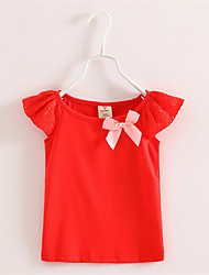 Summer Style Baby Girl Clothes Infants Clothing Tank Top Bubble Ruffle