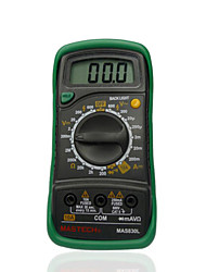 MASTECH verde mas830l para multímetros digitais professinal