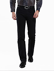 Seven Brand® Men's Suit Pants Black-E99S803885