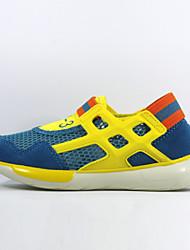 Sandálias / Botas / Sapatos de Barco(Azul / Vermelho / Azul Real) - deMENINO-Conforto / Inovador / Botas da Moda / Sapatos de Berço