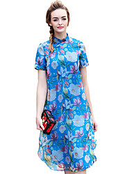 Women's Clothing Style Pattern Silhouette Dress