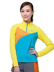 Makino Women's Long-sleeved T-shirt 2817-2