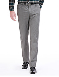 Seven Brand® Men's Suit Pants Gray-799S800794