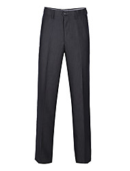 Seven Brand® Men's Suit Pants Dark Gray-71B750785