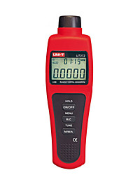 UNI-T UT372 Red for Tachometer  Flash Frequency Instrument
