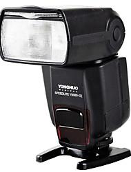 yongnuo YN560 iii GN58 flash inalámbrico Speedlite yn560iii linterna de la cámara réflex digital Canon Nikon - negro
