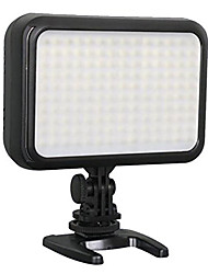 YONGNUO yn-140 hoge helderheid 140-LED video licht voor canon nikon pentax panasonic camera