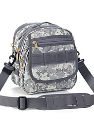 Military Tactical Army Molle Waterproof Nylon Messenger Bags Casual Sports Shoulder Bag Camera IPAD Handbag