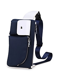 Men Sports / Casual / Outdoor / Shoulder Bag / Cross Body Bag / Waist Bag / Sports & Leisure Bag