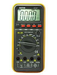Taitan vc97 40m (ω) 1000 (v) 10 (a) professinal Digitalmultimeter