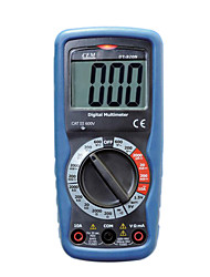 CEM digital universal meter NCV function detection current and voltage testing universal table DT-920N