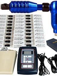 Elektrisch Schminkkasten Augenbrauen Lippen Eyeliner/Lidstrich Tattoo-Maschinen 3 Round Liner 5 Round Liner 7 Round Liner 9 Round Liner