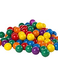 """intex Spaß ballz - 100 mehrfarbige 3 1/8 """"Plastikkugeln, für Kinder ab 2+"""