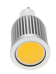 7W GU10 Faretti LED MR16 1 COB 850 lm Bianco caldo / Luce fredda Decorativo AC 85-265 V 1 pezzo