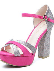 Aokang® Women's Leather Sandals - 132811006