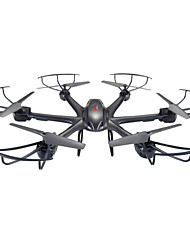 MJX X600 Quadcopter With C4005 WIFI Camera 2.4GHz 6 Axis Gyro 3D Roll Helicopter Drone White & Black