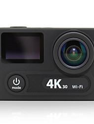 OEM H8R Sport cam 2 12MP 2048 x 1536 / 3264 x 2448 60fps / 30fps No 1 / -4/3 / +4/3 / -1 / 2 / 0 / -2 / -1/3 CMOS 32 GB Formato H.264