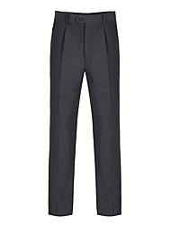 Seven Brand® Men's Suit Pants Dark Gray-703B741585