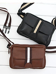 New-Fashion-Mens-Leather-Casual-Fanny-Waist-Pack