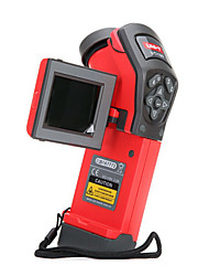 uni-t uti100 vermelho para o termovisor infravermelho