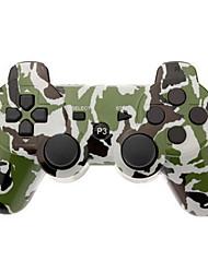 drahtloser Bluetooth Spiel-Steuerpult für PS3
