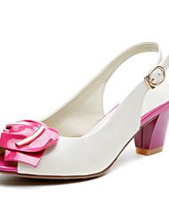 Aokang® Women's Leather Sandals - 132711080