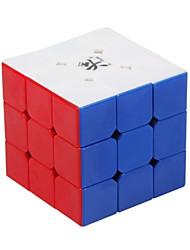 Magic Cube IQ Cube Dayan Three-layer Smooth Speed Cube Magic Cube puzzle Plastic
