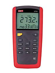 UNI-T rojo ut321 para el termómetro