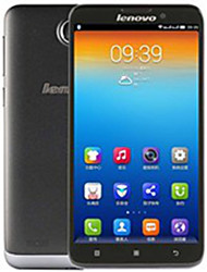 "Lenovo S939 6.0 "" Android 4.2 Smartphone 3G ( Due SIM Octa Core 8 MP 1GB + 8 GB Nero )"