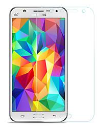 für Displayschutz gehärtetem Glas 0.26mm j5 samsung galaxy