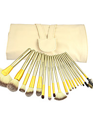Makeup Brushes Set 18pcs