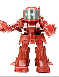 YQ® YQ88193-2 Robot Infrared Walking / Boxing Toys Figures & Playsets