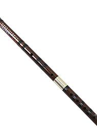 b raffiné professionnelle amère flûte de bambou