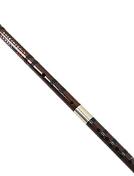 b refinado profissional flauta de bambu amargo