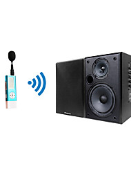 2.1 channel Wireless / Outdoor / Indoor