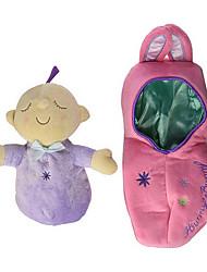 внешней торговли детская игрушка кукла подарок манхэттена Принцесса и горошины принц умиротворить кукла мягкая игрушка кролик