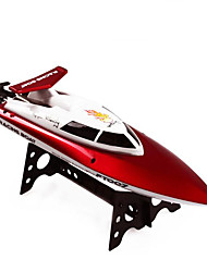 FeiLun FL FT007 1:10 RC Boat Brushless Electric 2ch