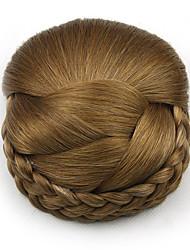 курчавые курчавые золота европы невесты человеческих волос монолитным парики шиньоны SP-159 2005