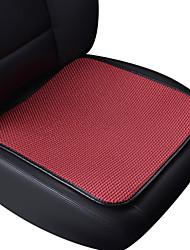 ajuste universal para o carro, caminhão, suv, ou van pano plana almofada do assento de carro almofada do assento dianteiro (1 pedaços