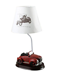 40 Modern/Comtemporary Table Lamp , Feature for Eye Protection LED , with Use On/Off Switch Switch