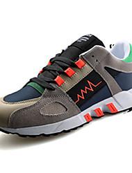 Rennen Damen / Unisex Schuhe Tüll Schwarz / Blau / Rot / Orange