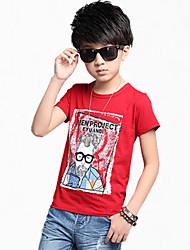 Boy's CottonSummer Print