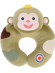 metoo microphone lapin sort sunpoo en forme de u-cou oreiller soins infirmiers jouets en peluche camouflage anniversaire u-armée